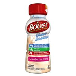BOOST® Diabetic