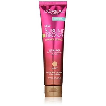 Loreal Sublime Bronze Summer Express
