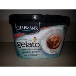 Chapman's Tiramisu Gelato