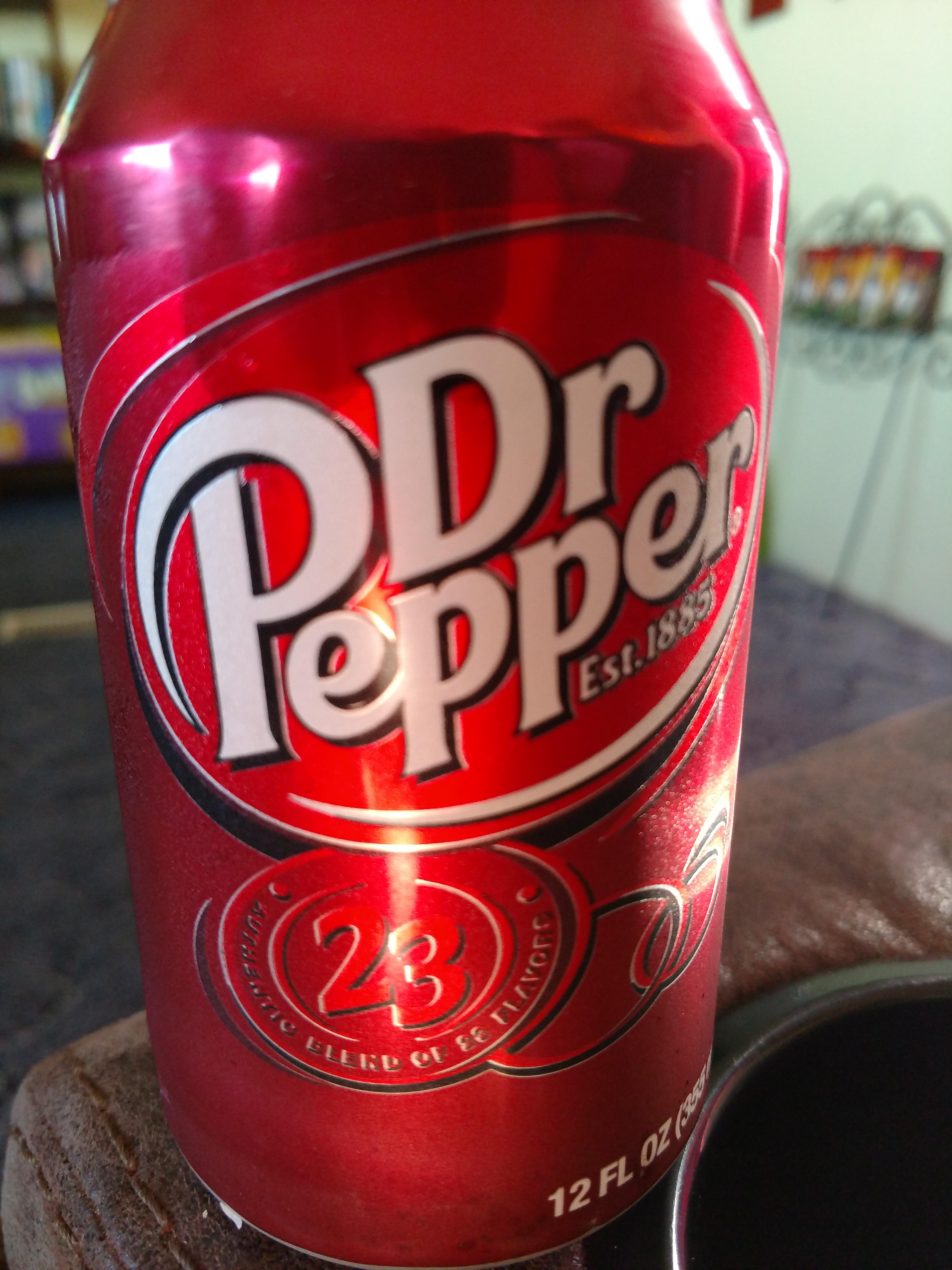 Dr Pepper Reviews In Soft Drinks Chickadvisor