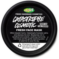Lush Fresh Face Mask | Catastrophe Cosmetic