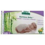 Aleva bamboo baby diapers