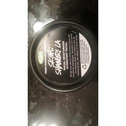 lush skin shangri la facial moisturazer