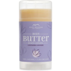 Rocky Mountain Lavender Body Butter