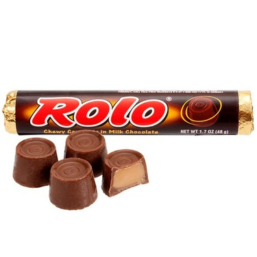 Nestle Rolo