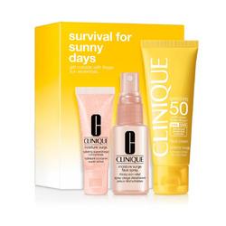 Clinique Sun SPF 50 Face Cream