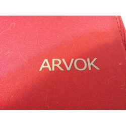 Arvok 17 17.3 Inch Water-resistant Neoprene Laptop Sleeve