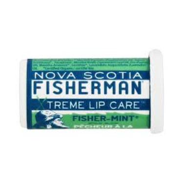 Nova Scotia Fisherman Lip Care Fisher-Mint