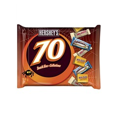 Hershey's assorted chocolate value bag