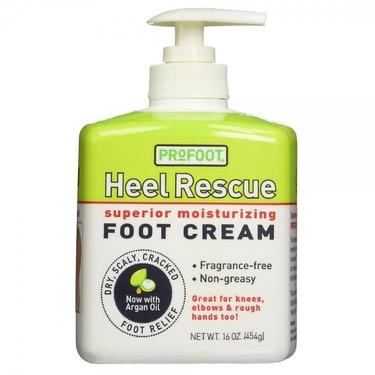 Pro Foot Heel Rescue