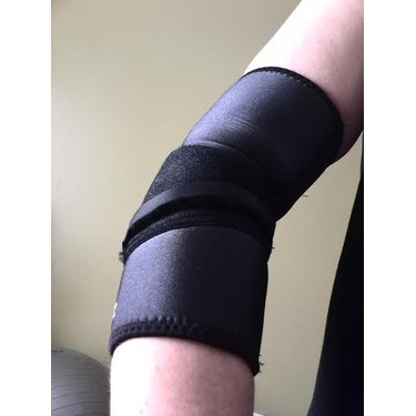 Tensor Sport Antimicrobial Elbow Brace