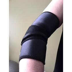 Tensor Sport Antimicrobial Elbow Brace