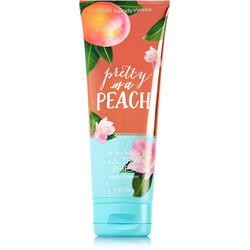 Bath & Body Works Pretty as a Peach Ultra Shea Body Cream