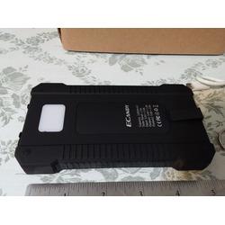 Ecandy Portable 10000mAh Solar Battery