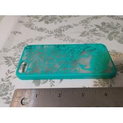 Fosmon Peacock iPhone SE Case