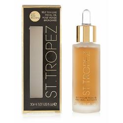 St. Tropez Self Tan Luxe Facial Oil