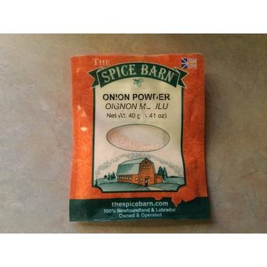 The Spice Barn Onion Powder