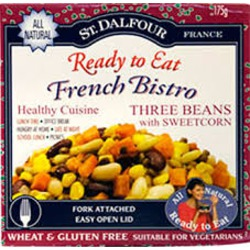 St. Dalfour Three Bean Salad