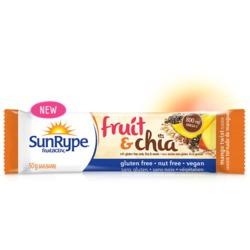 sunrype fruits and chia mango