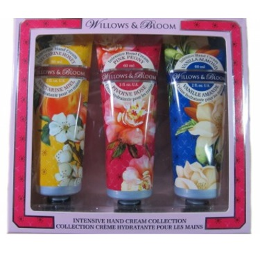 Willows & Bloom Hand Cream