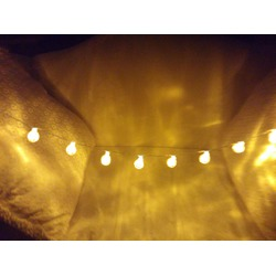 EchoAcc® Halloween Themed Cute LED String Lights