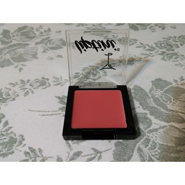 Liptini Cream Lip Color in Pinktini