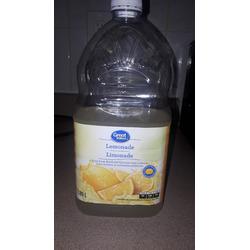 Great value lemonade