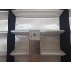 Amzdeal Display Storage Box Tray Case Organizer Holder Black-18 pcs Sunglass Eyewear Display