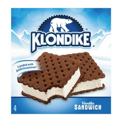 Klondike IceCream Square