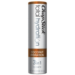 ChapStick Total Hydration 3 in 1 Coconut Hydration