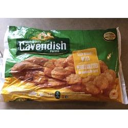 Cavendish Hash Brown Bites