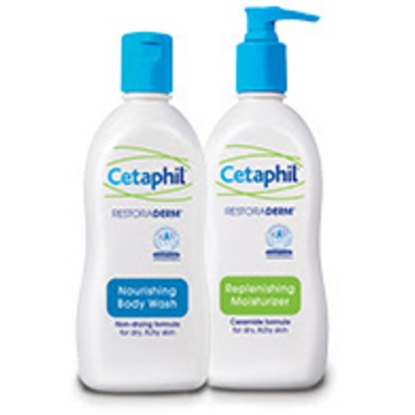 Cetaphil RestoraDerm Replenishing Moisturizer