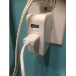 RavPower Quick Charge 2.0