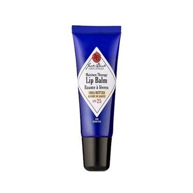 Jack black moisture therapy lip balm