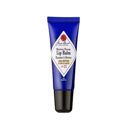 Jack black moisture therapy lip balm