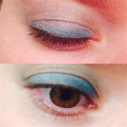 Echo Acc 120 Colors Eyeshadows