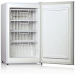 Salton Upright 3.0 Freezer