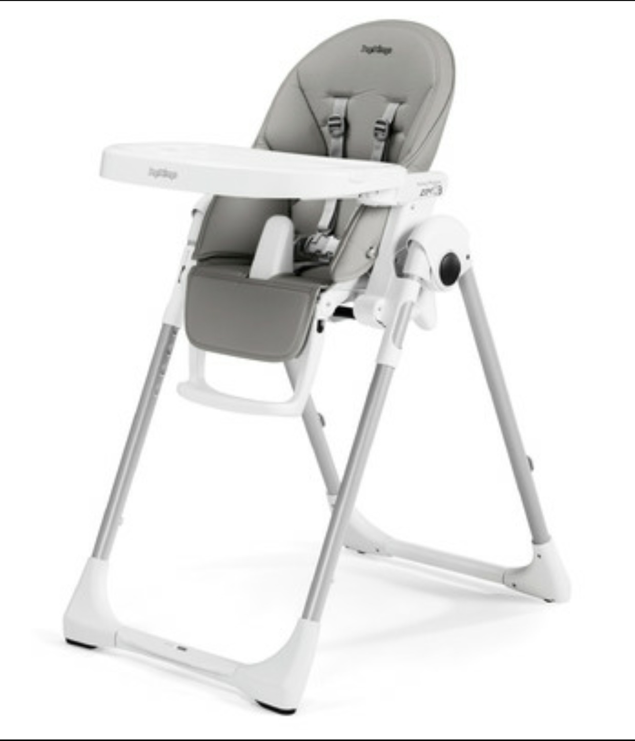 Peg Perego Prima Pappa Zero 3 High Chair Reviews In