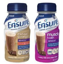 Ensure Protein Drink Reviews