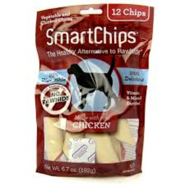 Smartchips Dog Treats