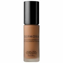 Sephora Collection 10 HR Wear Perfection Foundation - COLOR 50 Deep Mocha