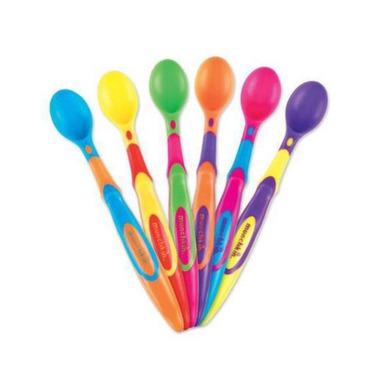 Munchkin sift tip enfant spoons