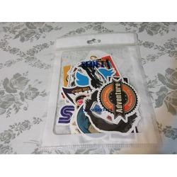 Sedeta® (Pack of 30) Stickers Skateboard
