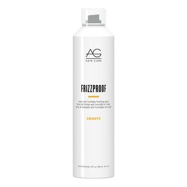 AG Hair Smooth Frizzproof Argan Anti-Humidity finishing spray