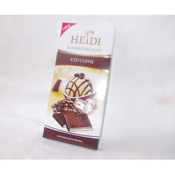 Heidi Summer delight iced coffee