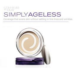 CoverGirl & Olay Simply Ageless Foundation