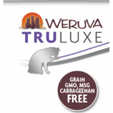 Weruva TRUluxe Cans -Beef, Lamb, Duck and Turkey
