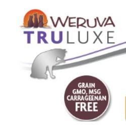Weruva TRULUXE - Seafood