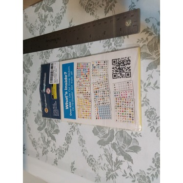 HighMount Emoji Stickers 28 Sheets