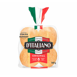D'Italiano Crustini Buns